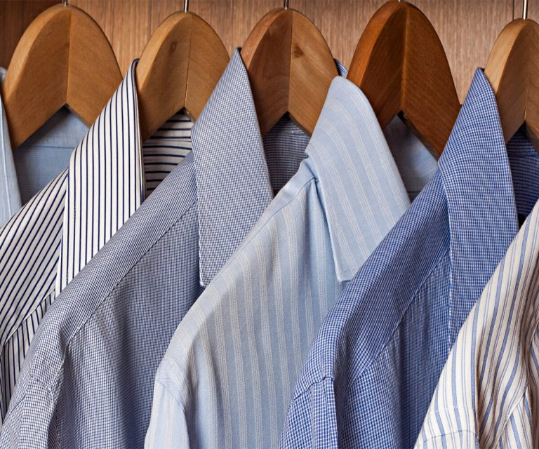 What Is The Best Way To Iron A Shirt?